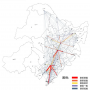 A Study on the Development Planning for the Harbin-Changchun City Cluster – Data Collation and Analysis for Northeast China Region